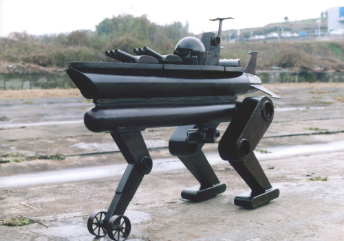 宇宙戦艦タチバナスモール